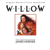 Soundtrack - Willow (Original Motion Picture Soundtrack) /Edice 1995