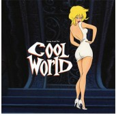 Soundtrack - Songs From The Cool World (Edice 2020) - Vinyl