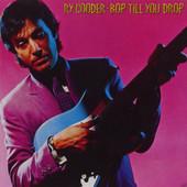 Ry Cooder - Bop Till You Drop (Edice 1983)