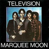 Television - Marquee Moon (Reedice 1987)