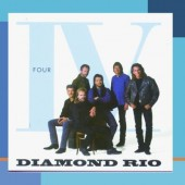 Diamond Rio - IV (Four) /1996