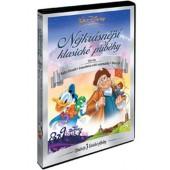 Film / Animovaný - Walt Disney: Nejkrásnější klasické příběhy 3