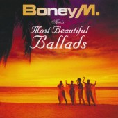 Boney M. - Their Most Beautiful Ballads (2000)