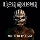 Iron Maiden - Book Of Souls (Reedice 2019)