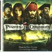 Hans Zimmer - Pirates of the Caribbean 4: On Stranger Tides