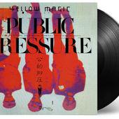 Yellow Magic Orchestra - Public Pressure (Edice 2015) - 180 gr. Vinyl