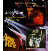 April Wine - Nature Of The Beast / Power Play (Edice 2012)