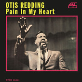 Otis Redding - Pain In My Heart (Edice 2013) - 180 gr. Vinyl