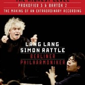 Lang Lang - Highest Level - Documentary on the Recording &  Prokofiev: Piano Concerto No