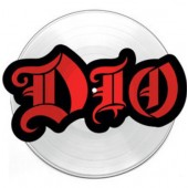 "Dio - Holy Diver Live / Electra (RSD 2018, Single) – 7"" Vinyl"