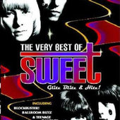 Sweet - Very Best Of Sweet (DVD)