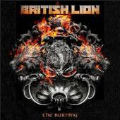 British Lion - Burning (2020)