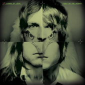 Kings Of Leon - Only By The Night (Reedice 2015) - 180 gr. Vinyl