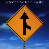 Coverdale • Page - Coverdale • Page (1993)