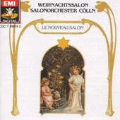 Various Artists - Weihnachtssalon / Christmas Salon (Edice 1989)