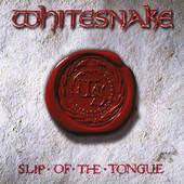 Whitesnake - Slip Of The Tongue (Edice 2015)