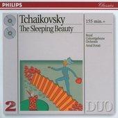 Tchaikovsky, Peter Ilyich - Tchaikovsky The Sleeping Beauty Royal Concertgebou