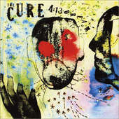 Cure - 4:13 Dream (2008)