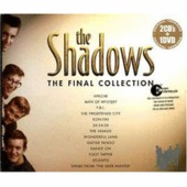 Shadows - Final Collection/2CD+DVD CD OBAL