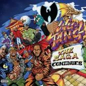 Wu-Tang Clan - Saga Continues (2017)