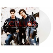 2 Cellos - 2Cellos / (Reedice 2021) - Vinyl