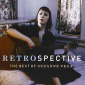 Suzanne Vega - Retrospective Best Of