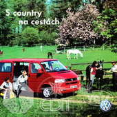 Various Artists - S Country Na Cestách