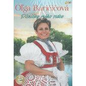 Oľga Baričičová - Písničky mého srdce (5CD+DVD, 2020)