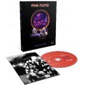 Pink Floyd - Delicate Sound Of Thunder (Blu-ray, Edice 2020)