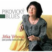Jitka Vrbová - Pikovický blues (2009)