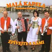 Malá kapela Vladimíra Kettnera - Zpívejte s námi (2014)