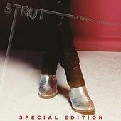 Lenny Kravitz - Strut +4/ Special edition