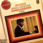 Beethoven, Ludwig van - Diabelli Variations / Variace Na Diabelliho Valčík (Edice 2006)