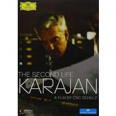Herbert von Karajan - Second Life Karajan (DVD, 2013)