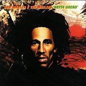 Bob Marley & The Wailers - Natty Dread (Edice 2015) - 180 gr. Vinyl