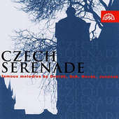 Various Artists - České Serenády /Czech Serenade