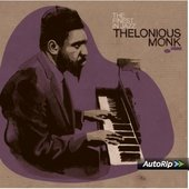 Thelonious Monk - Finest in Jazz/Dig.
