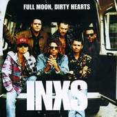 INXS - Full Moon, Dirty Hearts/Usa Version
