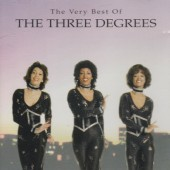 Three Degrees - Very Best Of The Three Degrees (Edice 1999)