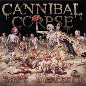 Cannibal Corpse - Gore Obsessed (Edice 2009) - Vinyl