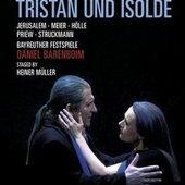 Wagner, Richard - WAGNER Tristan u.Isolde Barenboim DVD-VI