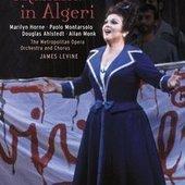 Rossini, Gioacchino - ROSSINI LItaliana in Algeri DVD-VIDEO