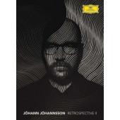 Jóhann Jóhannsson - Retrospective II (8CD + DVD; BOX, 2020)