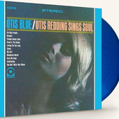Otis Redding - Otis Blue / Otis Redding Sings Soul - 180 gr. Vinyl