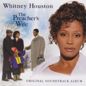 Soundtrack / Whitney Houston - Preacher's Wife/Kazatelova žena (Original Soundtrack Album, 1996)