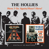 Hollies - Here I Go Again / Hear! Here!