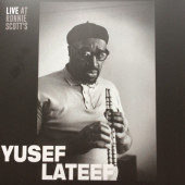Yusef Lateef - Live At Ronnie Scott's (2016)