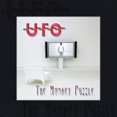 UFO - Monkey Puzzle (2LP+CD, Reedice 2018)