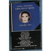 Linda Ronstadt - Greatest Hits Volume Two (Kazeta, 1980)