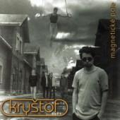 Kryštof - Magnetické Pole (Reedice 2018) - Vinyl